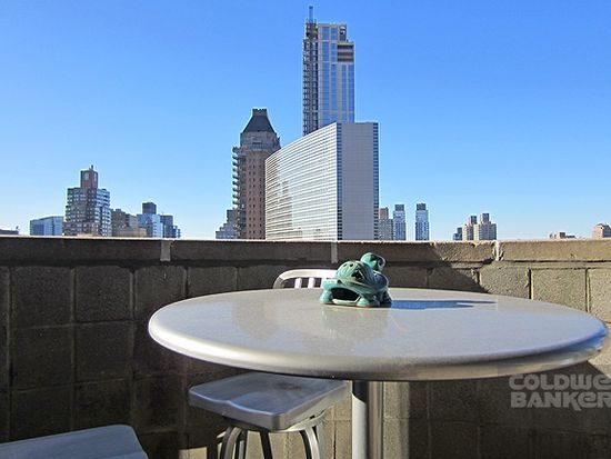 44 W 62nd St APT 23E, New York, NY 10023