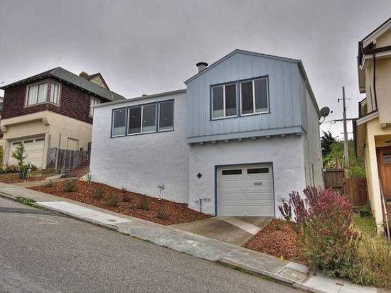 140 Manor Dr, San Francisco, CA 94127