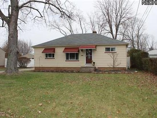 5987 Stearns Rd, North Olmsted, OH 44070