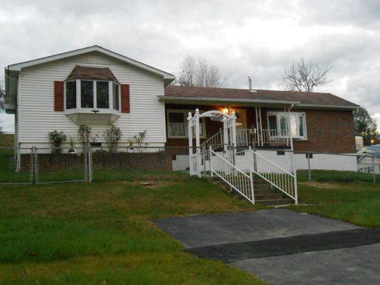 914 Ewart Ave, Beckley, WV 25801
