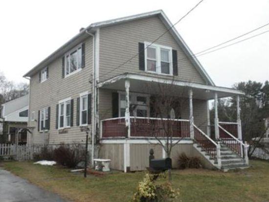 52 Suffolk Ave, Dartmouth, MA 02747