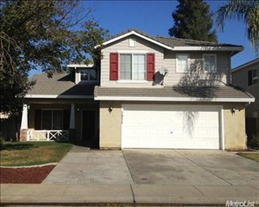 3913 Wilkesboro Ave, Modesto, CA 95357