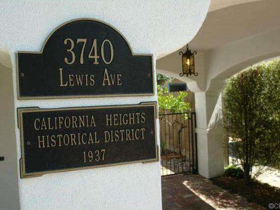 3740 Lewis Ave, Long Beach, CA 90807
