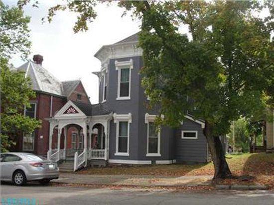 117 N Main St, Mechanicsburg, OH 43044