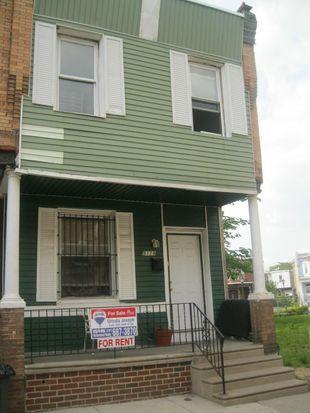 5119 Malcolm St, Philadelphia, PA 19143