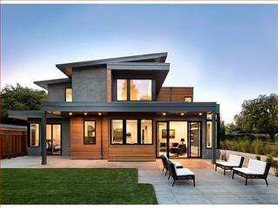 816 Ames Ave, Palo Alto, CA 94303