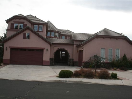 2500 Range View Ln, Reno, NV 89519