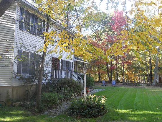 294 E Mountain Rd S, Cold Spring, NY 10516