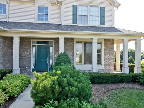 7647 Sand Run Ct, Indianapolis, IN 46259