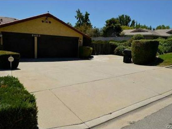 8403 Whirlaway St, Alta Loma, CA 91701