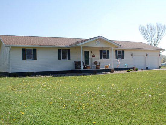 6 Anita Ave, Mc Dermott, OH 45652