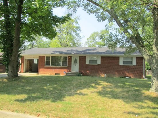 5126 Mark Ln, Indianapolis, IN 46226