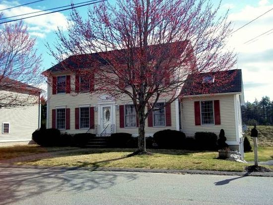277 Aaron Dr, Manchester, NH 03109