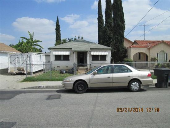 3348 Jackson Ave, Rosemead, CA 91770