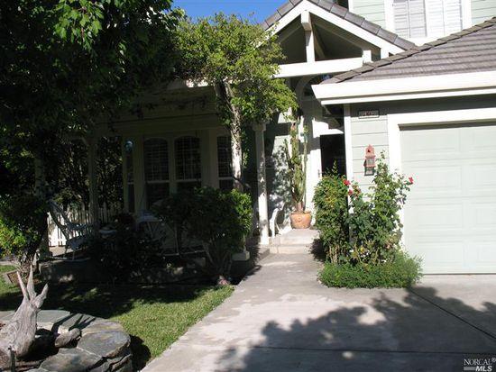 14 Corbett Ct, Napa, CA 94558