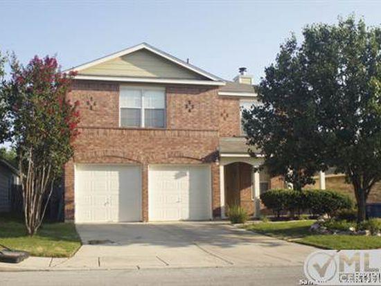 7622 Parkwood Way, San Antonio, TX 78249