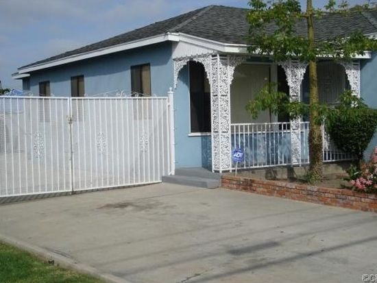 15555 Woodruff Ave, Bellflower, CA 90706