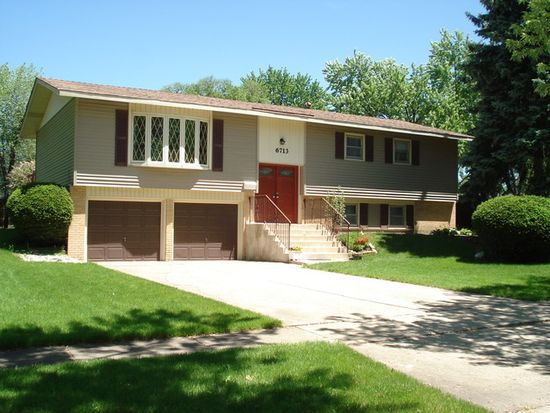6713 Fairmount Ave, Downers Grove, IL 60516