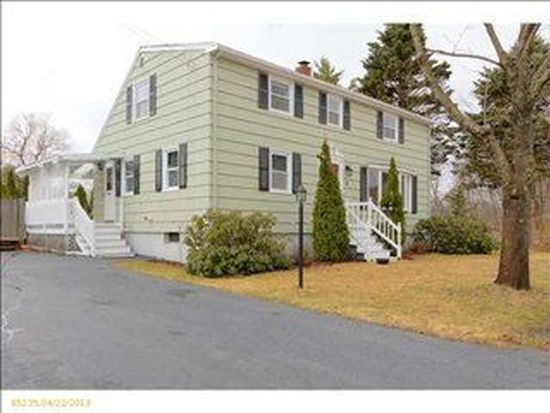 18 Colony Rd, Westbrook, ME 04092