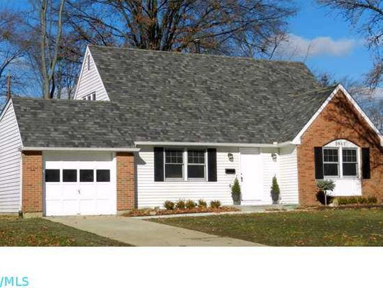 5963 Bangasi Rd, Westerville, OH 43081