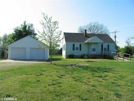 450 Holman Mill Rd, Farmville, VA 23901