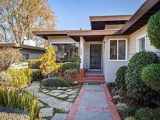 1239 Tilia St, San Mateo, CA 94402
