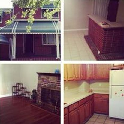1505 Kenhill Ave, Baltimore, MD 21213