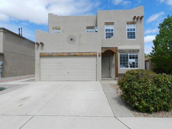 6815 Sirocco Pl NW, Albuquerque, NM 87114