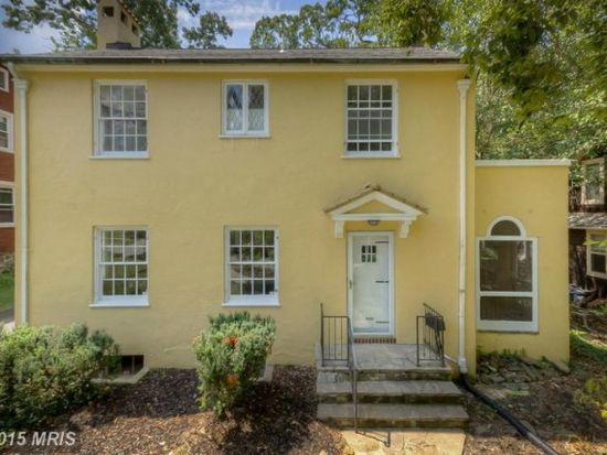 718 Brookwood Rd, Baltimore, MD 21229