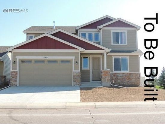 2205 73rd Avenue Ct, Greeley, CO 80634