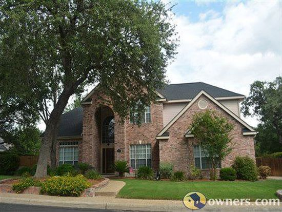 1510 Pheasant Rdg, San Antonio, TX 78248
