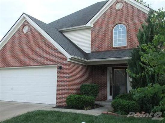 520 Millpond Rd, Lexington, KY 40514