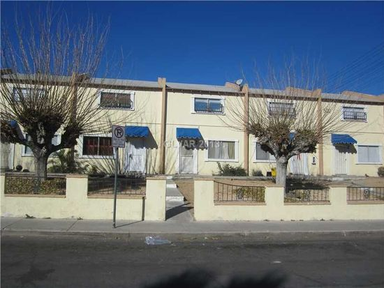 500 S 13th St APT C6, Las Vegas, NV 89101