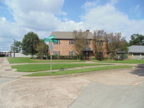 3174 Gardendale Dr, Port Neches, TX 77651
