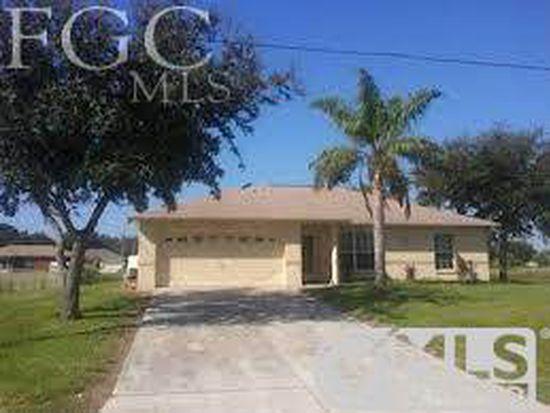 122 Parish Dr, Lehigh Acres, FL 33974