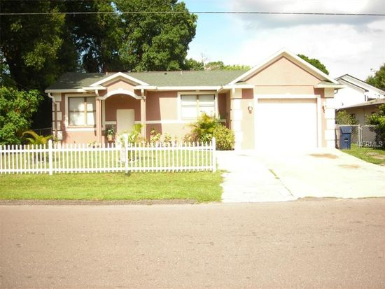 5117 N Lincoln Ave, Tampa, FL 33614