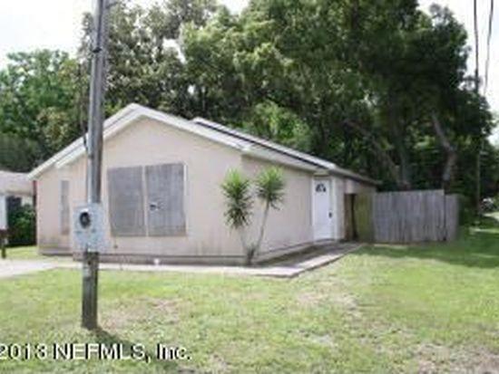 3384 Lowell Ave, Jacksonville, FL 32254