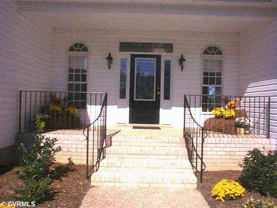 20019 Chesdin Harbor Dr, South Chesterfield, VA 23803