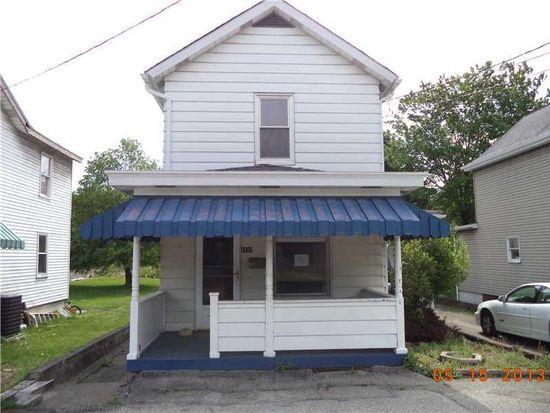 2112 Keystone Ave, Greensburg, PA 15601