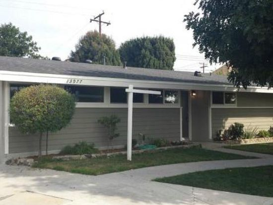 13977 Mulberry Dr, Whittier, CA 90605