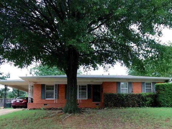 1215 Vera Cruz St, Memphis, TN 38117