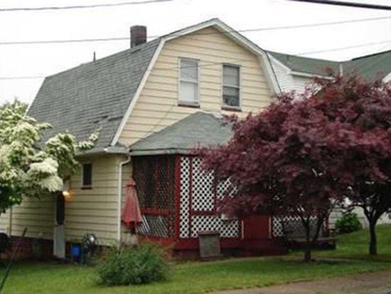 827 Harrison St, New Castle, PA 16101