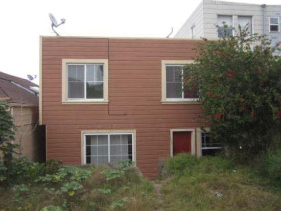 550 Crocker Ave, Daly City, CA 94014