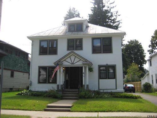 126 Lincoln Ave, Saratoga Springs, NY 12866