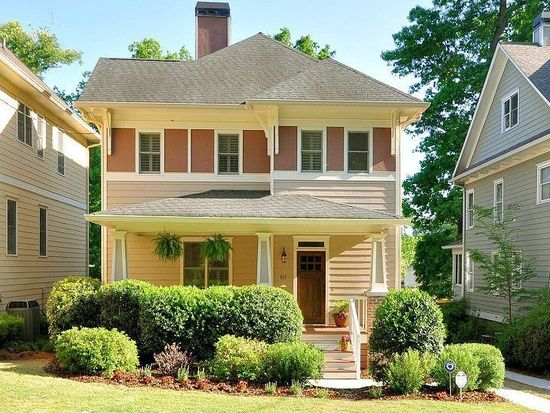865 Mercer St SE, Atlanta, GA 30316