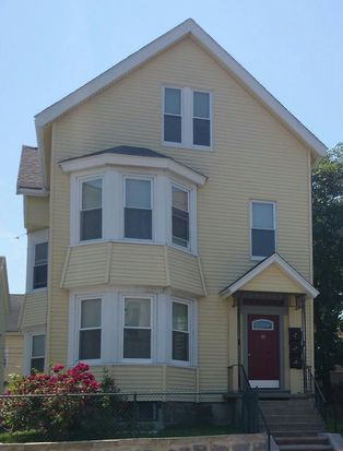 48 Norfolk St, Dorchester Center, MA 02124