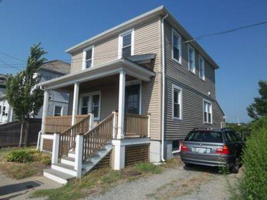 21 Mount Vernon St, Newport, RI 02840