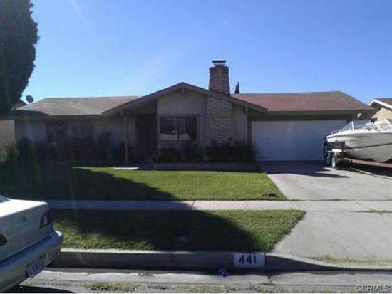 441 E Scott St, Rialto, CA 92376