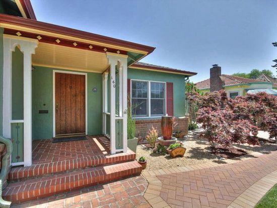 160 S 17th St, San Jose, CA 95112