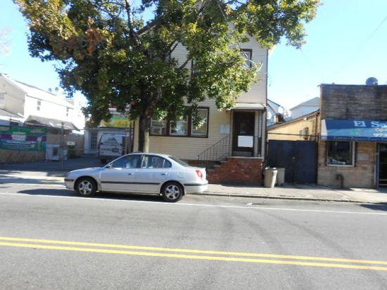160 South St, Newark, NJ 07114